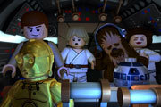 Preview lego star wars pre