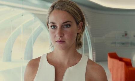 Tris in Allegiant