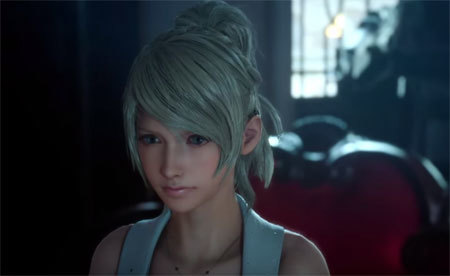 Are you ready for Final Fantasy XV?