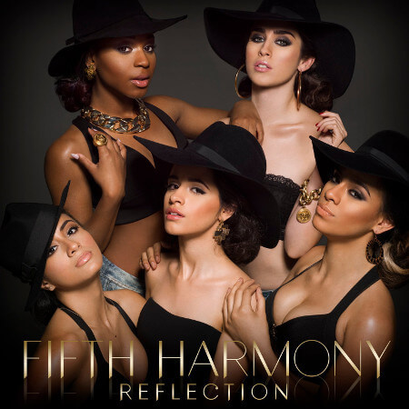 Reflection came out in 2015