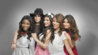 Check out this Fifth Harmony trivia!