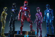 Preview power rangers movie pre