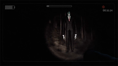 Slender: The Arrival updated the original game's idea.