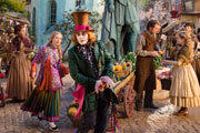 Preview alice through the looking glass review pre