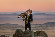 Preview eagle huntress interview pre