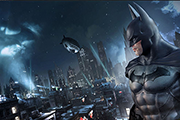 Preview preview batman return arkham review