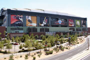 Preview chase field ouside pre