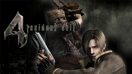 Resident Evil 4 is one of the most important titles of all gaming.