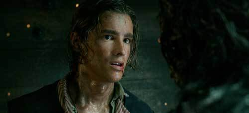 Brenton Thwaites as Henry