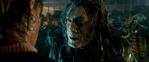 Pirates of the Caribbean: Dead Men Tell No Tales   Teaser