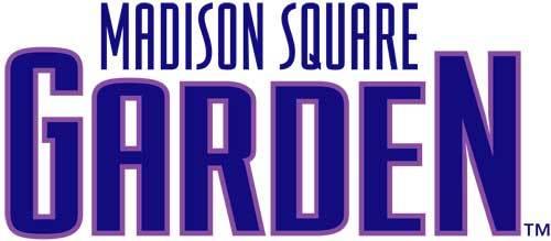 Sports Venues - Madison Square Garden