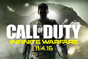 Preview preview call of duty infinte warfare review