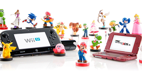 What better time than now to pick up some amiibo?