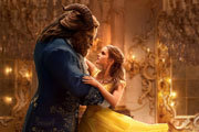 Preview beauty and the beast beast belle pre