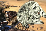 Preview star wars pinball preview