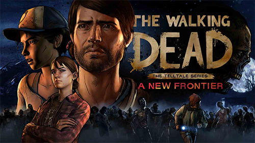 The next season of The Walking Dead throws new characters into Clementine's world.