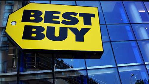 Check out Best Buy's Sales!