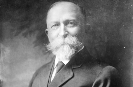 John Harvey Kellogg created cornflakes cereal in 1894 and later invented Rice Krispies!