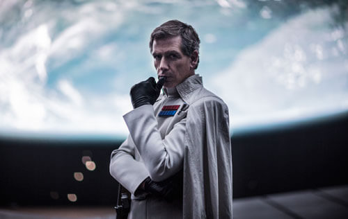 Evil Weapons Director Krennic