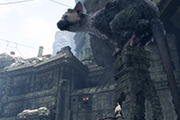 Preview preview the last guardian review