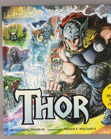 The World According to Thor