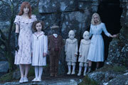 Preview miss peregrine children pre