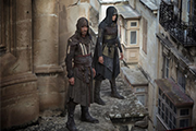 Preview preview review assassin creed movie