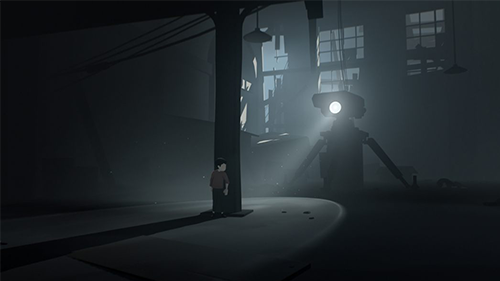 Inside's gorgeous gameplay, story, music, and graphics make up 2016's most mysterious game.