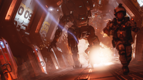Titanfall 2 will satisfty any gamer looking for action set pieces.