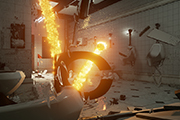 Preview dangerous golf preview