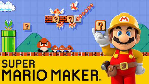 While the 3DS version stumbled, the Wii U version of Super Mario Maker stood out.