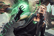 Preview scalebound preview