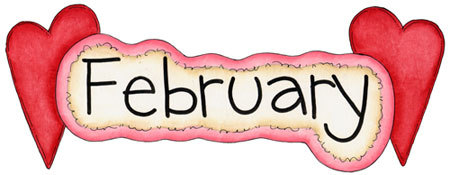Image result for february""