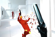 Preview superhot preview