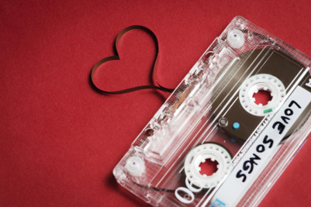 Making a mixtape for someone you heart? Try out one of these songs