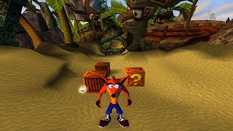 A Crash Bandicoot reboot may be closer than we know.