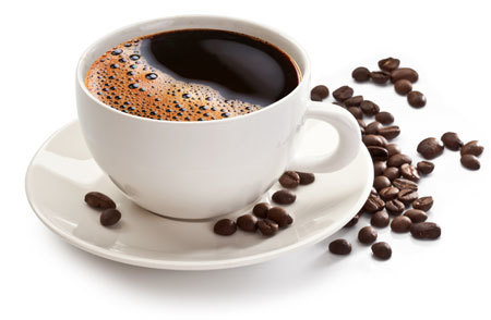 Ocean Spray Coffee Prank