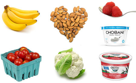 Top 10 Healthy Snacks