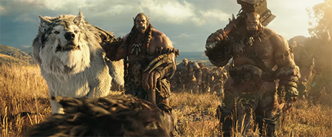 Could World Of Warcraft be the best video game movie yet? We'll find out this summer!
