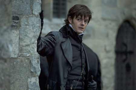 Sam Riley as Mr. Darcy