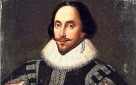 William Shakespeare is often though to be one of the greatest English writers of all time.