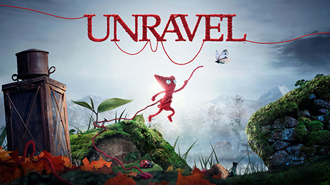 Unravel is available now on PlayStation 4, Xbox One and PC.