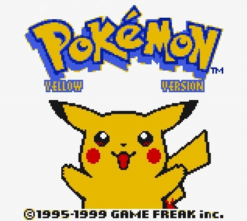 Pikachu quickly became the Pokémon series mascot.