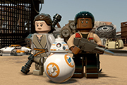 Preview lego star wars preview
