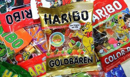 These days, Haribo makes a lot more than just gummy bears.