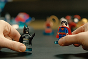 Preview lego bvs preview