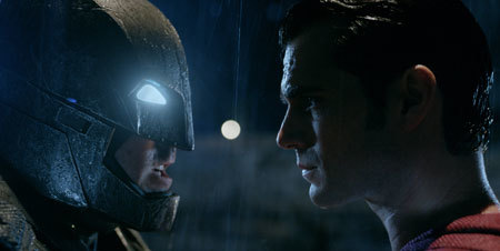 Batman v Superman: Dawn of Justice | Official Final Trailer