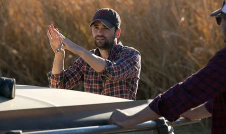Director Dan Trachtenberg