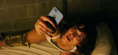 Dang! No cell service