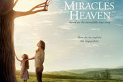 Preview miracles heaven pre